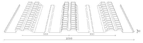 BSF 1000